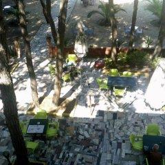 Hotel Ylberi Голем