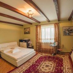 Гостиница Saban Deluxe Стандартный номер разные типы кроватей фото 5