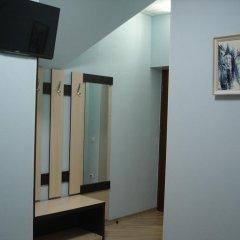 Гостевой дом Три клена Стандартный номер с различными типами кроватей фото 4