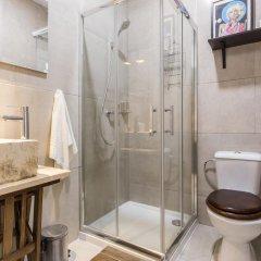 Отель House Sao Bento 2* Номер с общей ванной комнатой фото 13
