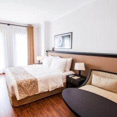 The Alcove Library Hotel 4* Стандартный номер с различными типами кроватей