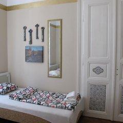 Отель Centar Guesthouse 3* Стандартный номер с различными типами кроватей фото 10