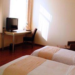 Отель Joyful star Hotel Pu Dong Airport WanXia Китай, Шанхай - 1 отзыв об отеле, цены и фото номеров - забронировать отель Joyful star Hotel Pu Dong Airport WanXia онлайн удобства в номере