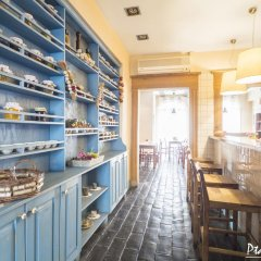 Ptak Hotel Вроцлав питание фото 3