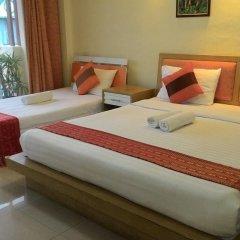 Orange Hotel 3* Номер Делюкс с разными типами кроватей фото 15