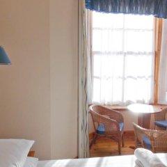 Отель Victorian House Великобритания, Глазго - отзывы, цены и фото номеров - забронировать отель Victorian House онлайн в номере