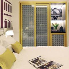 Mercure Madrid Plaza De Espana Hotel 4* Стандартный номер с различными типами кроватей фото 4