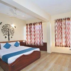 Отель OYO Rooms Opp KSRTC Depot Madikeri Coorg 2* Стандартный номер с различными типами кроватей фото 2
