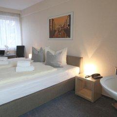 Отель Auto-Parkhotel Германия, Гамбург - отзывы, цены и фото номеров - забронировать отель Auto-Parkhotel онлайн ванная