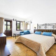 Ideal Panorama Hotel Турция, Мармарис - отзывы, цены и фото номеров - забронировать отель Ideal Panorama Hotel - All Inclusive онлайн комната для гостей фото 4