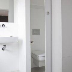 Hotel Mons Am Goetheplatz 3* Стандартный номер с различными типами кроватей фото 6