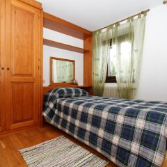 Отель Borgo degli Elfi Италия, Саурис - отзывы, цены и фото номеров - забронировать отель Borgo degli Elfi онлайн комната для гостей фото 5