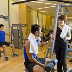 Отель Xiamen Juntai Hotel Китай, Сямынь - отзывы, цены и фото номеров - забронировать отель Xiamen Juntai Hotel онлайн фитнесс-зал фото 2
