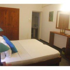 Vista Star Beach Hotel 3* Стандартный номер с различными типами кроватей фото 5