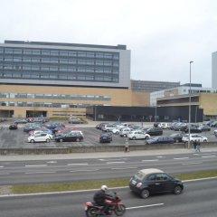 Отель Aalborg Holiday Apartment Дания, Алборг - отзывы, цены и фото номеров - забронировать отель Aalborg Holiday Apartment онлайн парковка