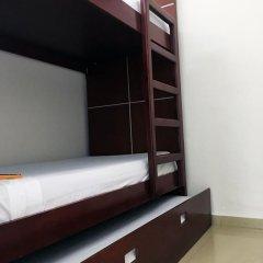 Отель Seadust Cancun Family Resort 5* Стандартный семейный номер с двуспальной кроватью фото 5