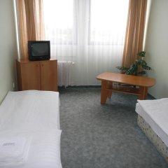 Hotel Labe 3* Стандартный номер фото 3