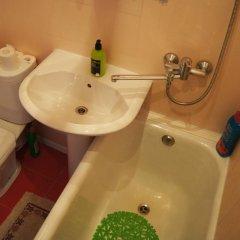 Гостиница Oktjabrski Prospect 7 ванная