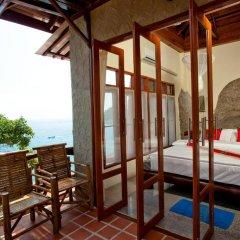 Отель Dusit Buncha Resort Koh Tao 3* Полулюкс с различными типами кроватей фото 13