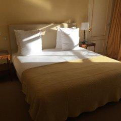 Отель De Kastanjehof комната для гостей фото 3
