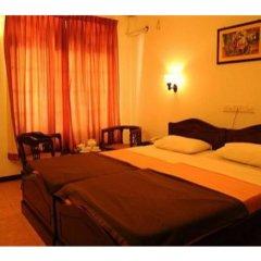 Hotel Lagoon Paradise 3* Стандартный номер с двуспальной кроватью фото 7