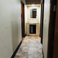 Отель Benwadee Resort 2* Кровать в общем номере с двухъярусной кроватью фото 8