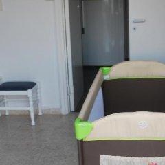 Апартаменты Flisvos Beach Apartments спа