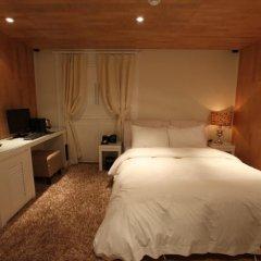 A Seven Hotel 2* Стандартный номер с различными типами кроватей фото 2