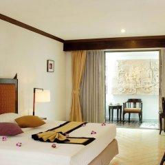 Отель Patong Bay Garden Resort комната для гостей фото 2
