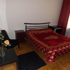 Гостиница Life на Белорусской 2* Стандартный номер с различными типами кроватей фото 11