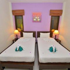 Отель Happy Cottage 3* Стандартный номер фото 4