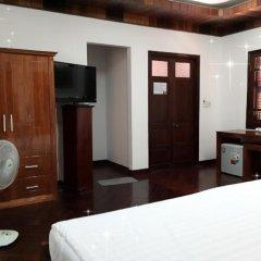Отель B'Lan Homestay Стандартный номер с двуспальной кроватью фото 7