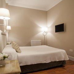 Отель B&B Hi Valencia Boutique 3* Стандартный номер с различными типами кроватей фото 4