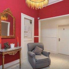 Отель Sunny Lisbon - Guesthouse and Residence интерьер отеля фото 3