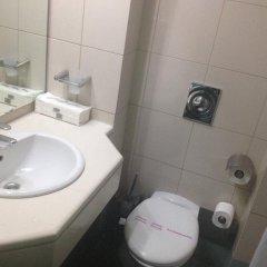 Avra Hotel ванная