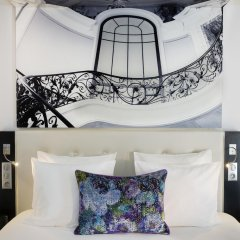 Отель Hôtel Gustave комната для гостей фото 5