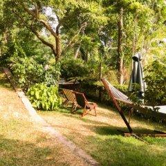 Отель Villa In Paradise 4* Стандартный номер фото 9