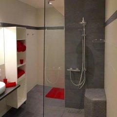 Отель Philadelphia Vienna Австрия, Вена - отзывы, цены и фото номеров - забронировать отель Philadelphia Vienna онлайн ванная фото 2