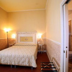 Отель B&B Relais Tiffany 3* Стандартный номер с различными типами кроватей фото 10