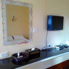 Отель Lanta DD House 2* Бунгало с различными типами кроватей фото 12