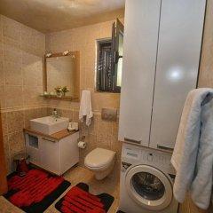 Апартаменты Dekaderon Lux Apartments Апартаменты с различными типами кроватей фото 12