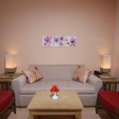 Отель Lemon & Soul Makadi Bay – Adults Only 4* Стандартный номер с различными типами кроватей фото 4