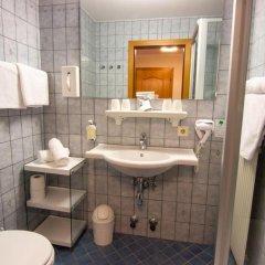 Отель Trumer Stube 3* Стандартный номер фото 6
