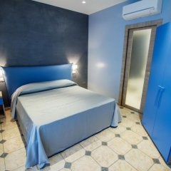 Отель La Suite del Faro Номер Делюкс