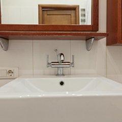 Гостиница Presnya в Москве отзывы, цены и фото номеров - забронировать гостиницу Presnya онлайн Москва ванная фото 2
