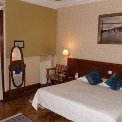 Hotel Artaza 2* Стандартный номер с двуспальной кроватью фото 5