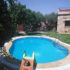 Отель Casa Gibranzos бассейн фото 3