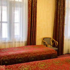 Hotel Monte-Kristo 4* Номер Эконом с различными типами кроватей фото 9