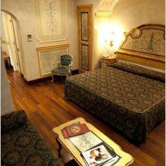 Hotel Villa San Pio 3* Стандартный номер с двуспальной кроватью фото 5