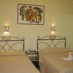 Hotel Reforma 3* Стандартный номер с различными типами кроватей